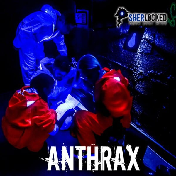 Anthrax (Rishon LeZion)